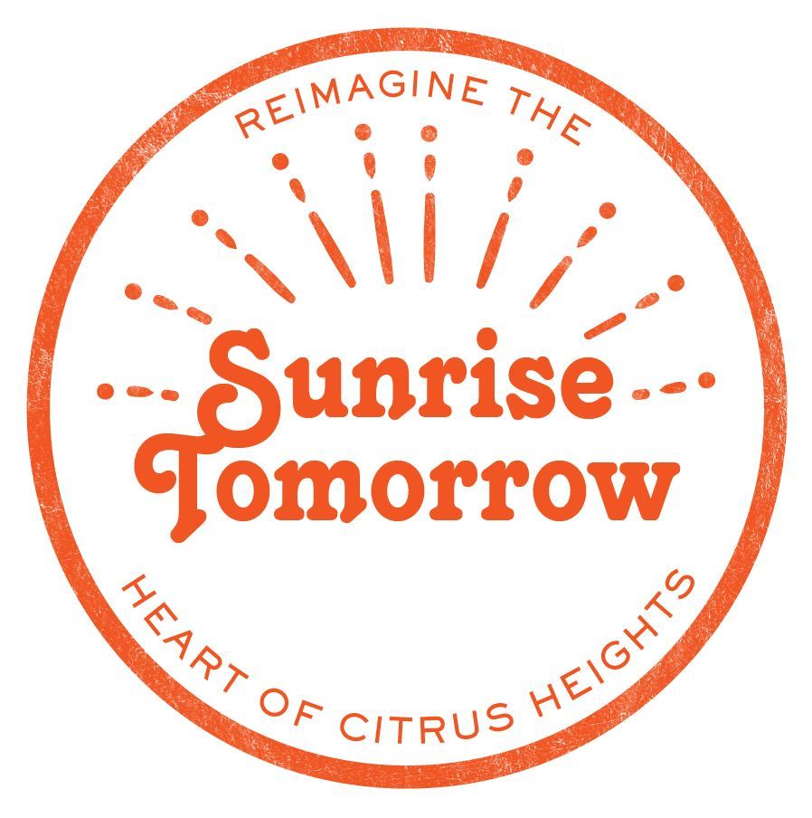 Sunrise Tomorrow logo Opens in new window